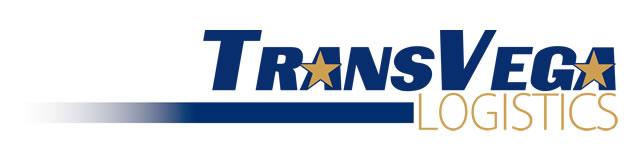 TransVega Logistics Logo